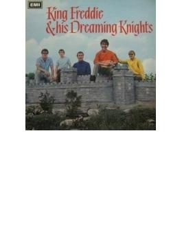 King Freddie & His Dreaming Knights + 17 (紙ジャケット)