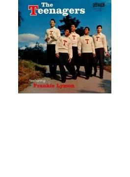 Frankie Lymon & Teenagers (Rmt)