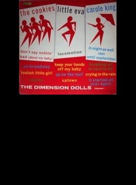 Dimension Dolls (Rmt)