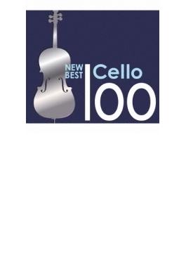 ニュー・ベスト・チェロ 100 (6CD)