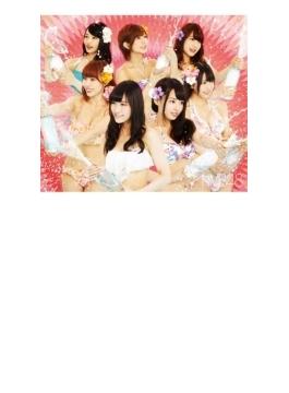 世界の中心は大阪や~なんば自治区~ (CD+2DVD)【Type-M】