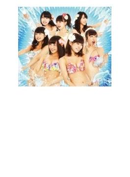世界の中心は大阪や~なんば自治区~ (CD+2DVD)【Type-B】