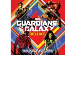 Guardians Of The Galaxy (Dled)