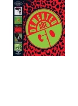 Original Albums Boxset (+dvd)