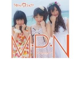 M.P.N (Mercoco Party Night) 【初回限定盤B】
