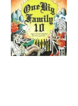One Big Family 10
