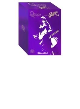 Live At The Rainbow '74 (DVD+Tシャツ 黒Mサイズ)(BOX)