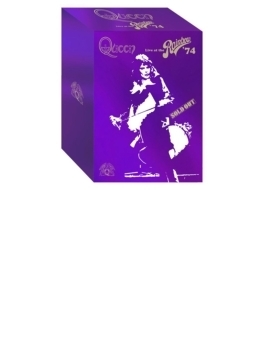 Live At The Rainbow '74 (Blu-ray+Tシャツ パープルMサイズ)(Box)