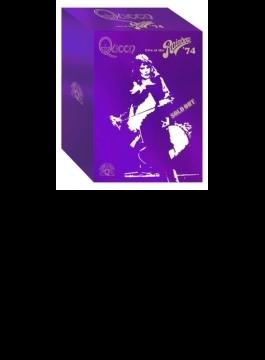 Live At The Rainbow '74 (Blu-ray+Tシャツ パープルLサイズ)(Box)