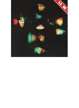 Uk: 憂国の四士 + 2 (紙ジャケット)(プラチナshm)