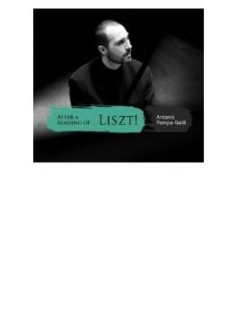 After A Reading Of...liszt!-chopin, Liszt, Lyapunov, Piana: Pompa-baldi