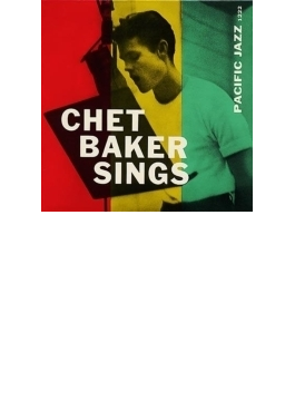 Chet Baker Sings (Ltd)