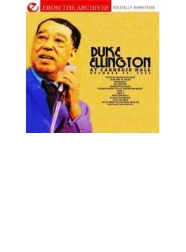 Duke Ellington Carnegie Hall December 11 1943