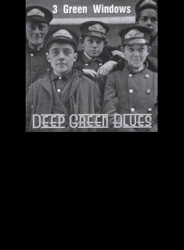 Deep Green Blues