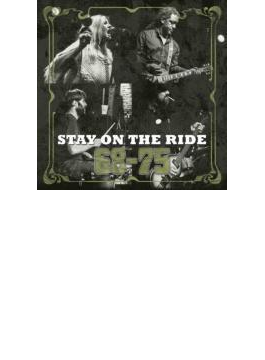 Stay On The Ride