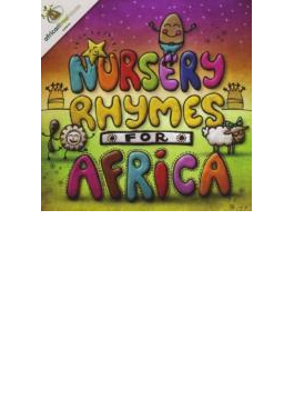 Nursery Rhymes For Africa (Feat. Relebogile Lebo M