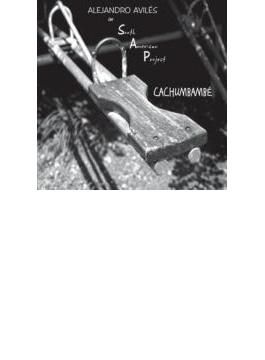 Cachumbambe