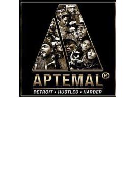 Detroit Hustles Harder 1