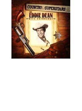 Country Superstars: Eddie Dean Hits