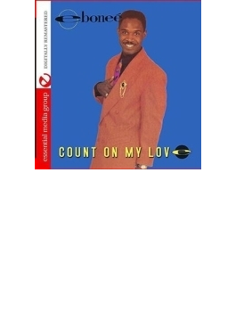 Count On My Love