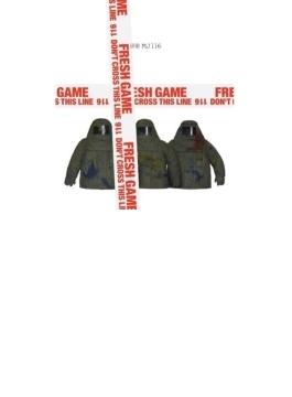 Fresh Game-限量危版 (Ltd)