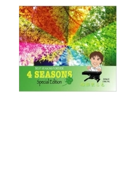 4SEASONS Special Edition (+DVD)