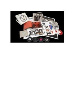 Here Come The Nice Immediate Years Box Set 1967-1969 (Box)(Ltd)