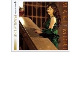 R.シュトラウス:4つの最後の歌、リスト:愛の夢、ペトラルカの3つのソネット、他 森麻季、大勝秀也&新日本フィル、山岸茂人(シングルレイヤー)