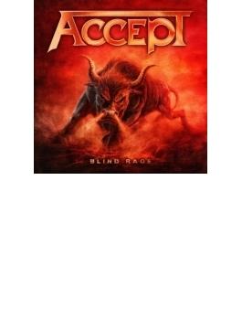 Blind Rage (+dvd)(Dled)