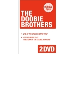 Farewell Live ・live At The Greek Theater 1982 / Story Of The Doobie Brothers