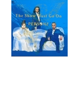 The Show Must Go On【Loppi・HMV限定】