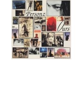 Ours【Loppi・HMV限定】
