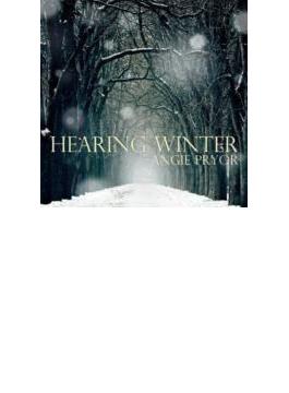 Hearing Winter