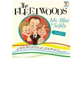 Mr. Blue + Softly (Pps)