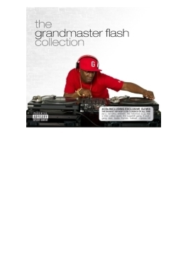 Grandmaster Flash Collection