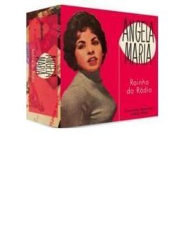Rainha Do Radio (1955-1956)(Box)