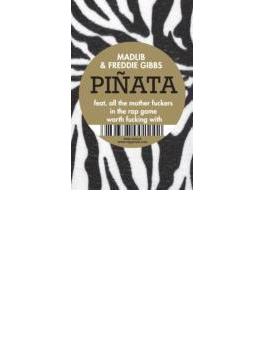 Pinata (Cassette Tape)