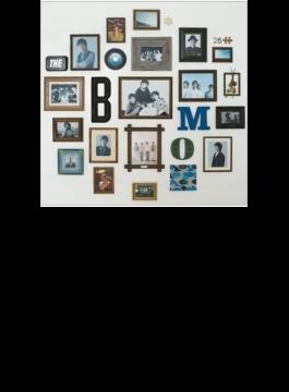 THE BOOM HISTORY ALBUM 1989-2014~25 PEACETIME BOOM~
