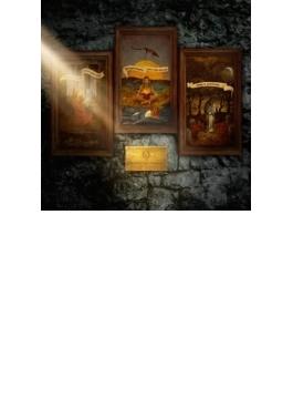 Communion (+blu-ray Audio)(Sped)
