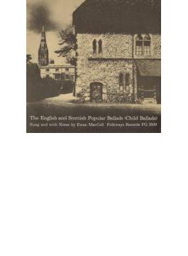 English And Scottish Popular Ballads: 1 - Child