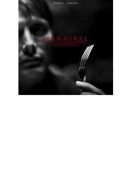 Hannibal: Season 1 - Vol 1 (Score)