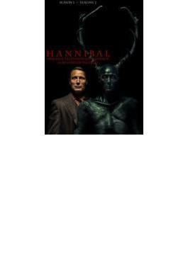 Hannibal: Season 1 - Vol 2 (Original Score)