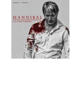 Hannibal: Season 2 - Vol 2 (Original Score)