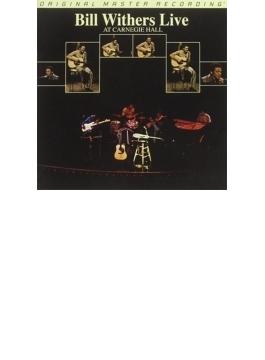 Live At Carnegie Hall (Hyb)(Ltd)
