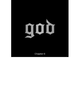8集: Chapter 8 【台湾独占限定盤】(CD+DVD)