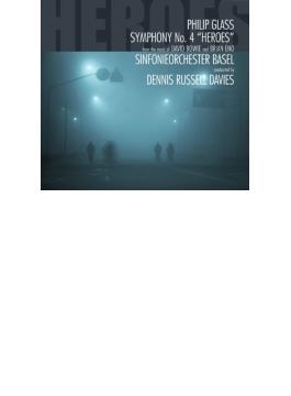 ヒーローズ・シンフォニー デニス・ラッセル・デイヴィス&バーゼル交響楽団