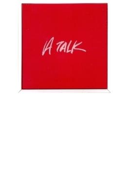 3rd Mini Album: A TALK