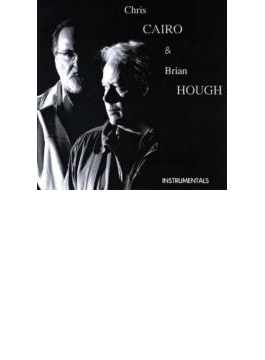 Cairo & Hough Instrumentals
