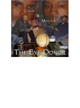 Eye Donor