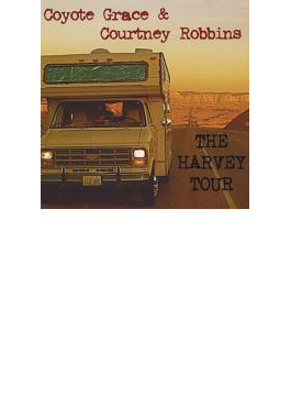 Harvey Tour